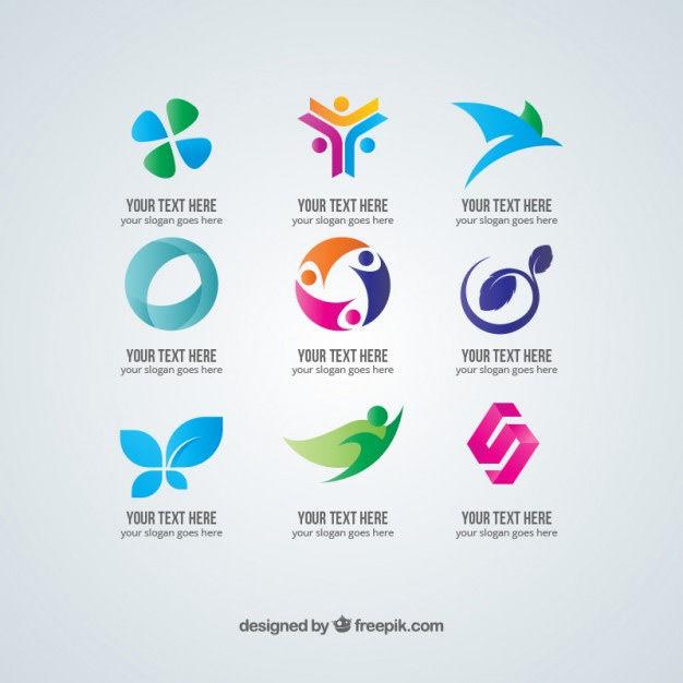 今天25学堂的小编为大家收集了超多的的免费Logo设计模板,拥有超过300个免费的标志logo模板,任何设计师都可以下载使用!所有的logo设计源文件都是可以从freepik网站下载下来学习和使用。 这些伟大的自由标志模板可以用来作为你未来标志设计的起点。获得灵感,创造令人敬畏的标志! 他们有各种各样的颜色,形状和风格。在这里,你会发现,单色,彩色,正方形,圆形,平面,三维,复古,抽象,徽章,复古,几何,最小的标志和更多!